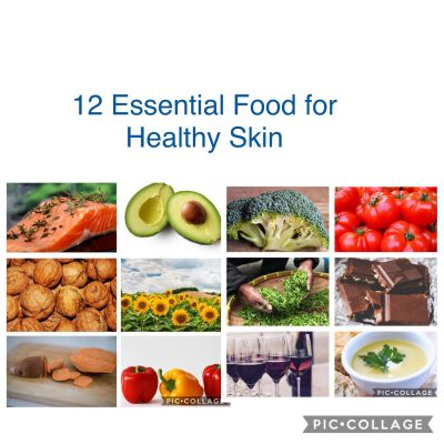 Secrets to Having and Keeping Healthy Skin